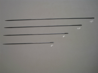 Single Sewing Needle 10
