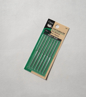 Doll Needles (3)