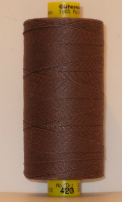 Guetermann® Heavy Thread GTU 423-Dark Mocha (328yds.)