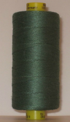 Guetermann® Heavy Thread GTU 931-Green (328yds.) - Click Image to Close