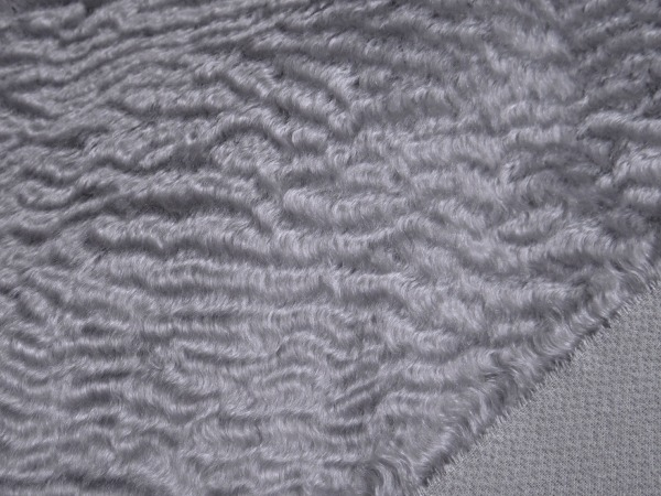 MA12-5959 Frosted Soft Grey - Click Image to Close
