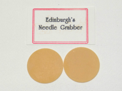 Needle Grabber - Click Image to Close