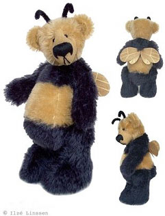 Bumble B Bear - Click Image to Close