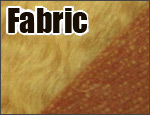 Fabric by Fiber Type